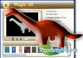 KekSoft Magic3D v2.5
