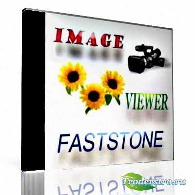 FastStone Image Viewer 4.0 + Portable