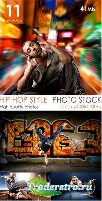 Клипарт для фотошопа - Танцы, музыка