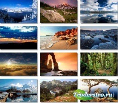 Nature WideScreen Wallpapers. Part 26