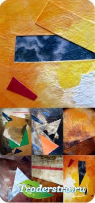Текстуры для фотошопа - Paint