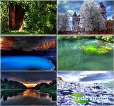 Beautiful Landscapes Wallpapers - Обои для рабочего стола