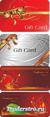 Vector Card 16 - Клипарт для фотошопа