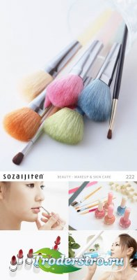 Sozaijiten SZ222 Beauty-Makeup & Skin Care
