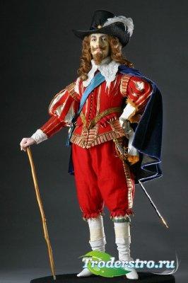 George Stuart - исторические персонажи Англии и Франции