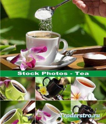 Stock Photos - Чай | Tea