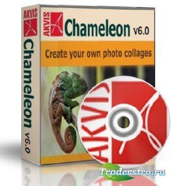 AKVIS Chameleon v7.0.189 Rus