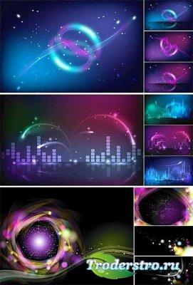 Neon Vector Design