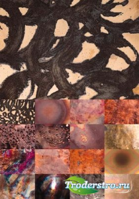 Текстуры для фотошопа - Stone 4