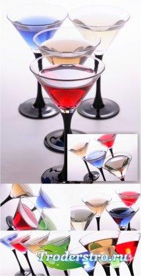Stock Photos - Алкогольные напитки | Alcohol drink