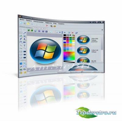 ArtIcons Pro 5.29 (Rus/Portable) 2010