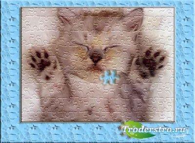 Плагин для фотошопа - Av Bros Puzzle Pro 2.2