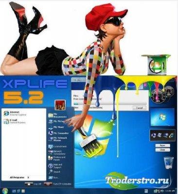 XPLife 5.2 Final (RUS)