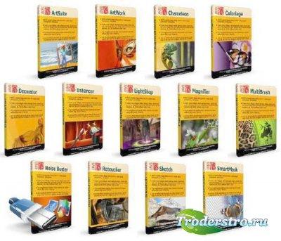 AKVIS Plugins Standalone 2011 Portable by Birungueta