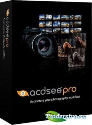 ACDSee Pro 4.0.198 Final