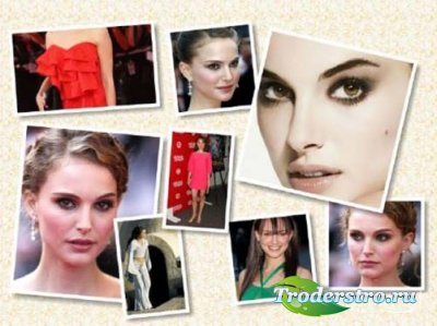Sexy Natalie Portman - HQ фотографии