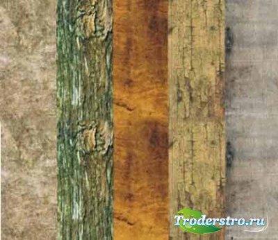 Текстуры старого дерева / old wood textures