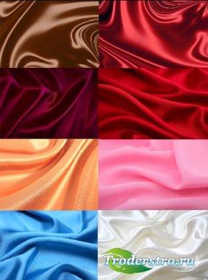 Фоны -Текстильные ткани