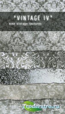Коллекция винтажных текстур (Часть 4)