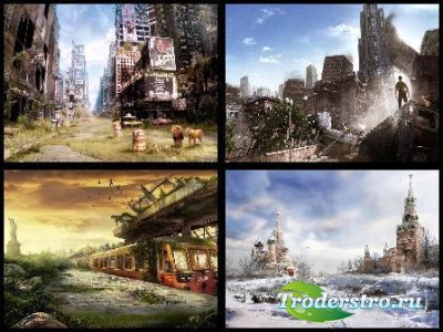 Wallpapers - After the Apocalypse