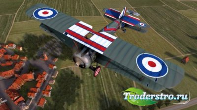 Vintage Aircraft 3D Screensaver v.1.1.0.6.