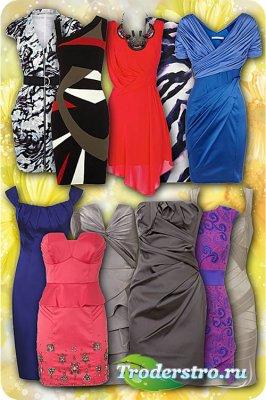 25 шаблонов вечерних платьев