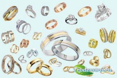 PSD исходники для фотошопа – Обручальные кольца
