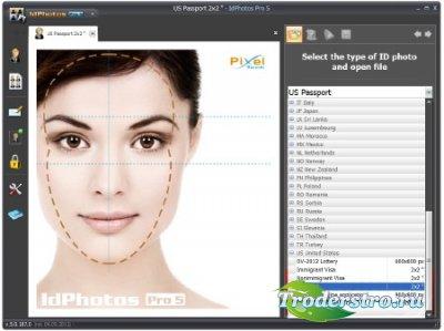 Idphotos Pro 5.0.187