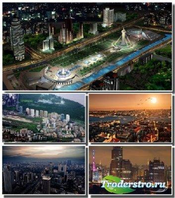 Красивые обои - Города и страны мира