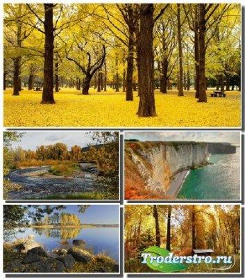 Великолепные красоты природы земли (Часть 7)