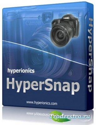 HyperSnap 7.12.00 (RUS/2012)