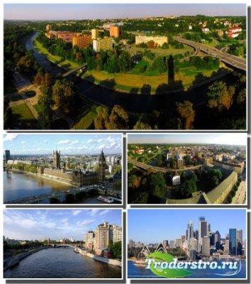 Красивые города нашей планеты (Часть 11)