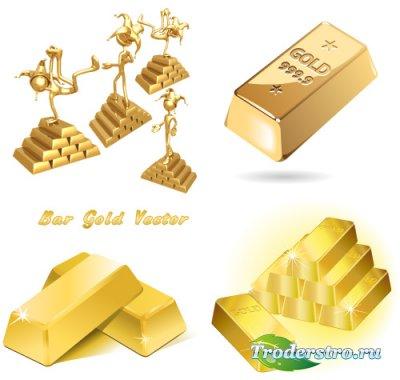 Как стать торговцем золотом