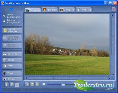 FotoMix 8.9.4 Portable
