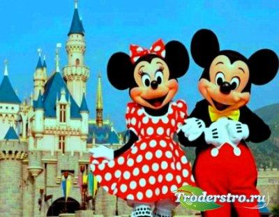 Сказочный мир Диснея / 313 Disney Wallpapers (2011)