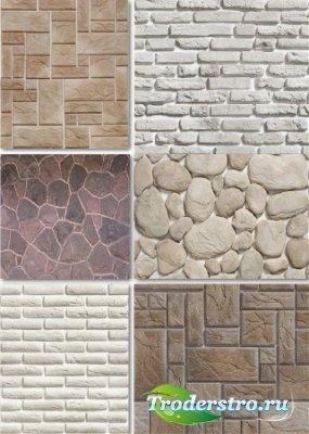 Текстуры - Каменная кладка