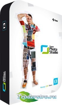 Zoner Photo Studio Pro 15.0.1.3 Portable