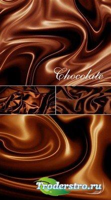 Шоколадно - шелковые текстуры HQ