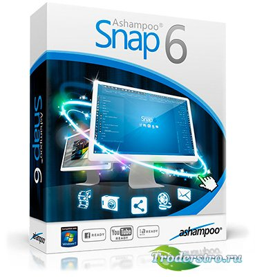 Ashampoo Snap 6.0.4 Portable