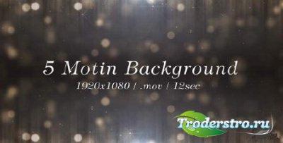 Blur Lights Background (5 Pack)