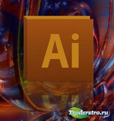 Видеоуроки по Adobe Illustrator CS5 начальный и продвинутый уровень