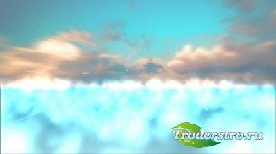 Cloud Animation 01
