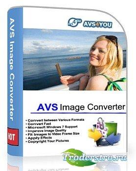 AVS Image Converter 2.3.2.248 Portable