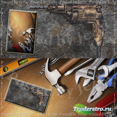 PSD Исходники - Инструменты (Tools)