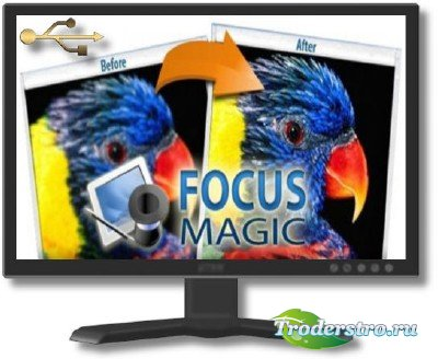 Focus Magic 4.00 + Rus