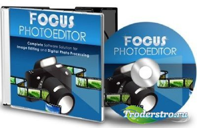 Focus Photoeditor 6.5.5.0