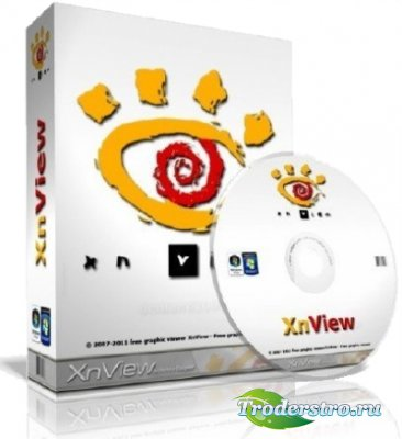 XnView 2.04 2013