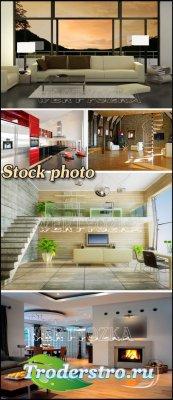 Дизайн интерьера / Interior design, living room