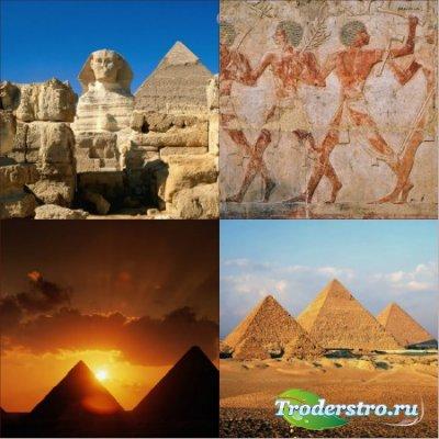 Древний Египет Wallpapers
