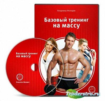 Базовый тренинг на массу (2013) Видеокурс